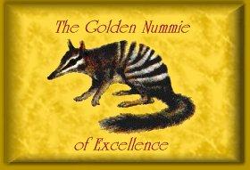Golden Nummie Award