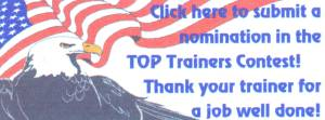 Top Trainers Contest Logo 04